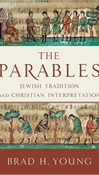 The Parables Jewish Tradition